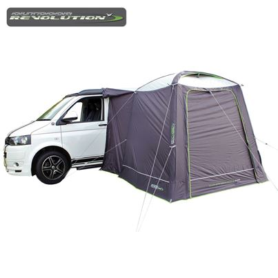 Outdoor Revolution Outdoor Revolution Cayman Mini Air Driveaway Awning - 2018 Model