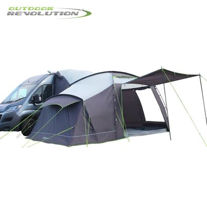 Outdoor Revolution Outdoor Revolution Cayman XLF Driveaway Awning - 2018 Model