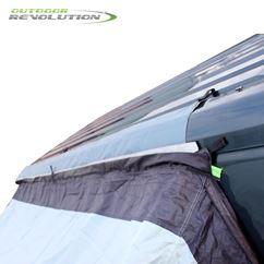 Outdoor Revolution Magnetic Driveaway Kit