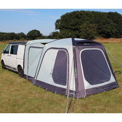 Outdoor Revolution Outdoor Revolution Movelite T1 Tail Driveaway Awning - New for 2018