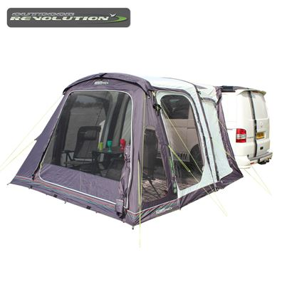 Outdoor Revolution Outdoor Revolution Movelite T2 Driveaway Awning - New for 2018