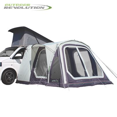 Outdoor Revolution Outdoor Revolution Movelite T2 Lowline Driveaway Awning - 2021 Model