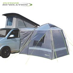 Outdoor Revolution Outhouse Handi XL Driveaway Awning - 2020 Model