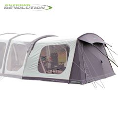 Outdoor Revolution Ozone Enclosed Canopy - 2017 Model