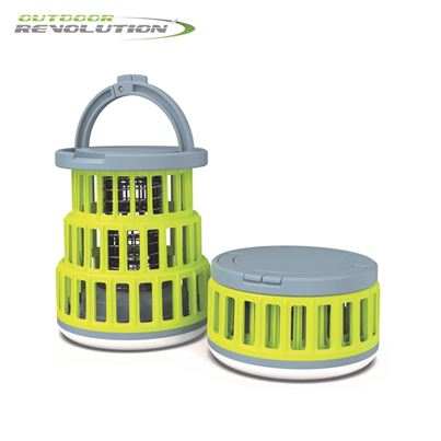 Outdoor Revolution Outdoor Revolution Collapsible Travel Mosquito Killer