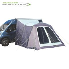 Outdoor Revolution Turismo Driveaway Awning - 2020 Model