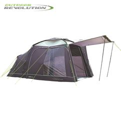 Outdoor Revolution Turismo XLS2 Driveaway Awning - 2019 Model