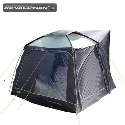 Outdoor Revolution Outdoor Revolution Turismo XS Driveaway Awning - 2018 Model