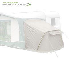 Outdoor Revolution Universal Full Awning Caravan Annexe - 2021 Model