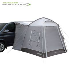 Outdoor Revolution Outhouse Handi Low Driveaway Awning - 2021 Model