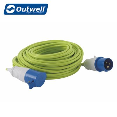 Outwell Outwell Conversion Lead 25Mtr. - UK