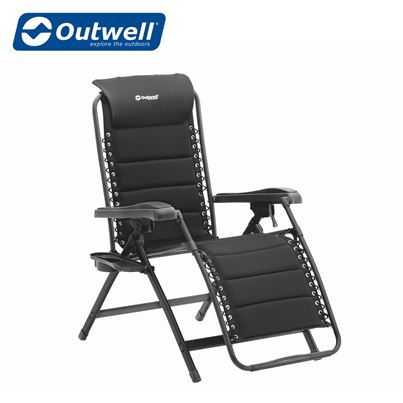Outwell Outwell Acadia Reclining Chair - 2020 Model