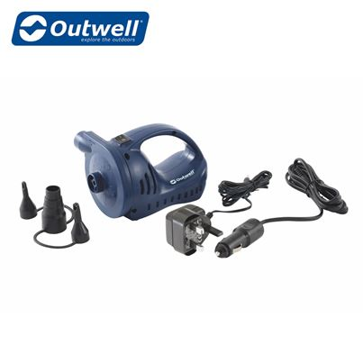 Outwell Outwell Air Mass Rechargeable 12V/230V Pump