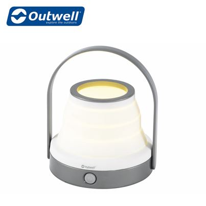 Outwell Outwell Amber Lamp Cream White