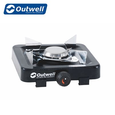 Outwell Outwell Appetizer 1 Gas Burner - 2020 Model