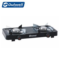Outwell Appetizer 2 Gas Burner - 2020 Model