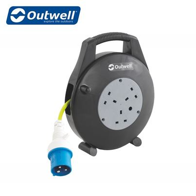 Outwell Outwell Apus Mains Roller Kit
