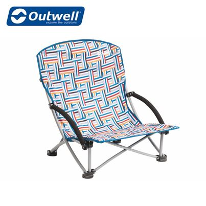 Outwell Outwell Azul Summer Beach Chair