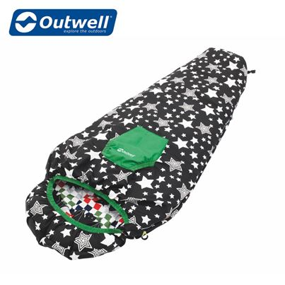 Outwell Outwell Batboy Sleeping Bag