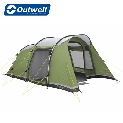Outwell Outwell Billings 4 Tent - 2018 Model