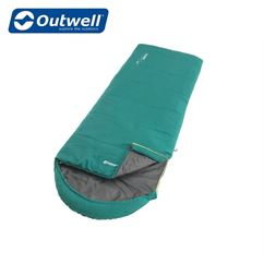 Outwell Campion Single Sleeping Bag - 2019 Model