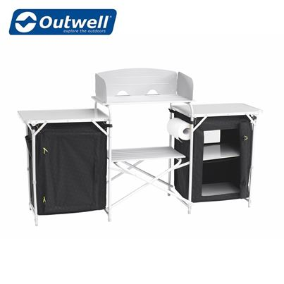 Outwell Outwell Camrose Kitchen Unit - 2019 Model