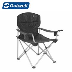 Outwell Catamarca XL Folding Chair - 2021 Model