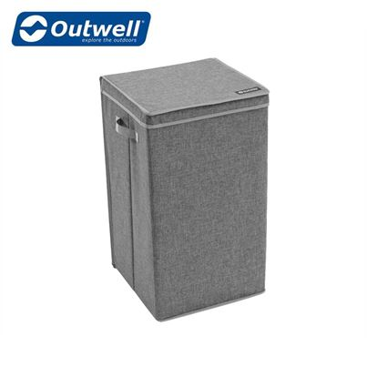 Outwell Outwell Caya Folding Laundry Basket