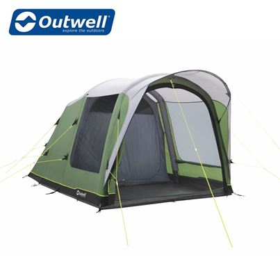 Outwell Outwell Cedarville 3A Air Tent - New for 2019