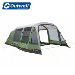 Outwell Chatham 6A Air Tent - 2019 Model