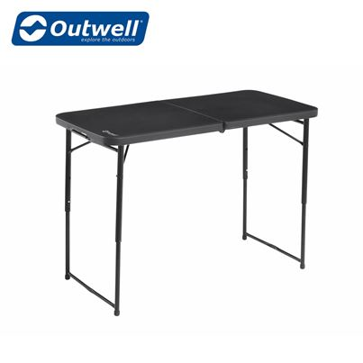 Outwell Outwell Claros Camping Table - 2020 Model