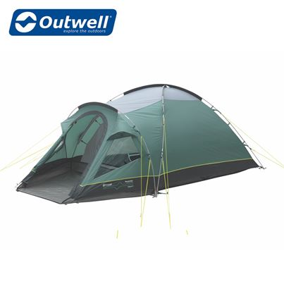 Outwell Outwell Cloud 2 Tent - 2018 Model