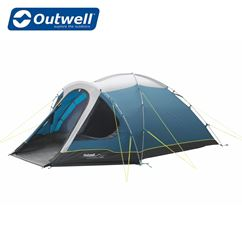 Outwell Cloud 4 Tent - 2019 Model