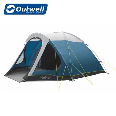 Outwell Outwell Cloud 5 Tent - 2019 Model