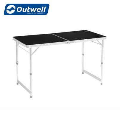 Outwell Outwell Colinas Camping Table - New for 2018