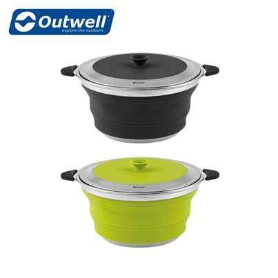 Outwell Outwell Collaps Pot With Lid