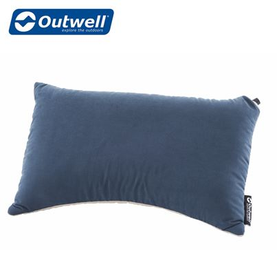 Outwell Outwell Conqueror Camping Pillow - Blue