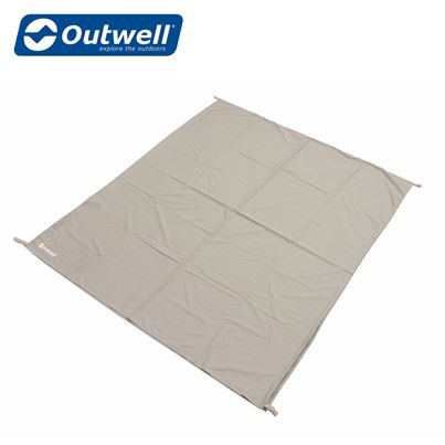 Outwell Outwell Double Cotton Sleeping Bag Liner