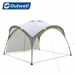 Outwell Day Shelter Extra Large Side Wall With Zipper