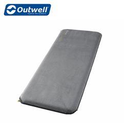Outwell Self Inflating Deep Sleep Single Mat - 10cm