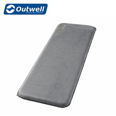 Outwell Outwell Self Inflating Deep Sleep Single Mat - 7.5cm