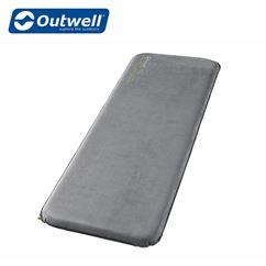 Outwell Self Inflating Deep Sleep Single Mat - 7.5cm