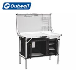 Outwell Drayton Kitchen Table - New for 2018
