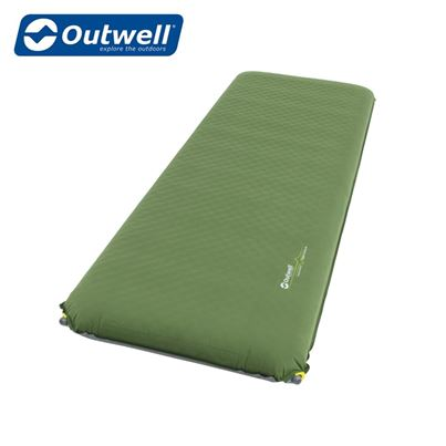 Outwell Outwell Dreamcatcher Single Self Inflating Mat - 12cm XL