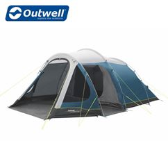 Outwell Earth 5 Tent - 2019 Model