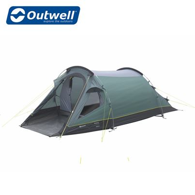 Outwell Outwell Earth 2 Tent - 2018 Model