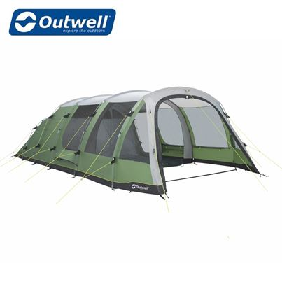 Outwell Outwell Eastwood 6 Tent - 2019 Model