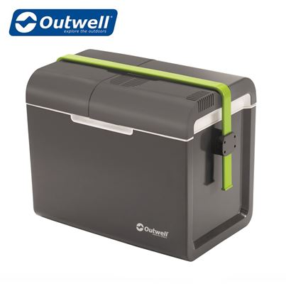 Outwell Outwell ECOcool 35L Slate Grey Coolbox