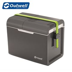 Outwell ECOcool 35L Slate Grey Coolbox