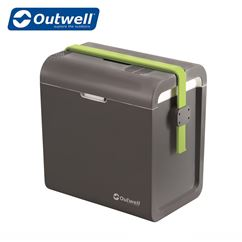 Outwell ECOcool 24L Slate Grey Coolbox